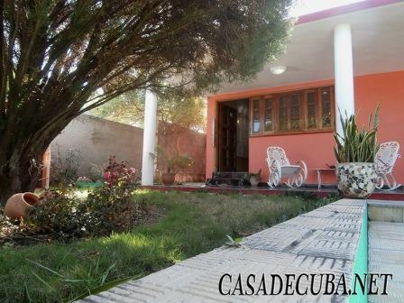 Casas en cuba de alquiler alojamiento en casas particulares - Alquiler casas ibiza particulares ...
