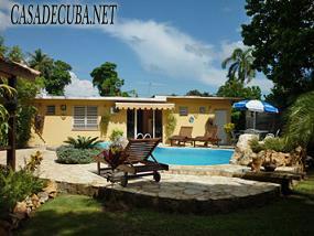 Casas con piscinas en cuba albercas en alquiler en la habana - Alquiler casa con piscina climatizada ...