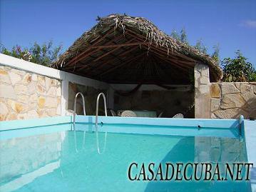 Casas en alquiler en playas del este casas en guanabo for Casas para alquilar en verano con piscina privada